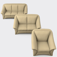 Hukla Furniture Set F807