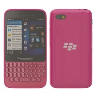 maya blackberry q5 pink