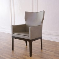 barbuda lounge chair 3d max