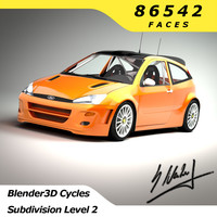 focus rs 2000 games 3ds