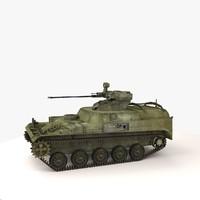 AMX-VCI modernized