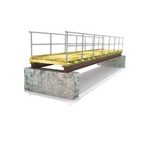 3d model bridge span 10 33
