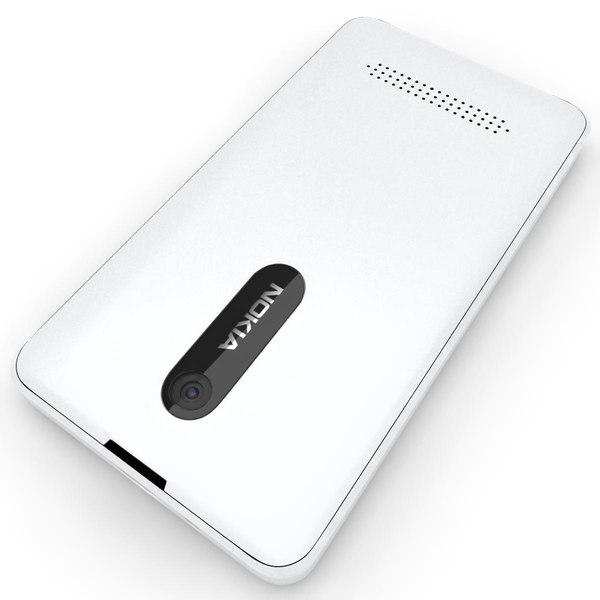 New Nokia Asha 504 Nokia Asha 504 Nokia Asha 504