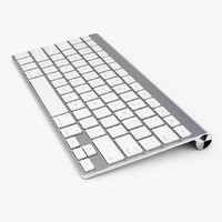 3ds max wireless keyboard