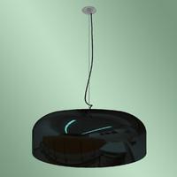 Flos Lamp Smithfield