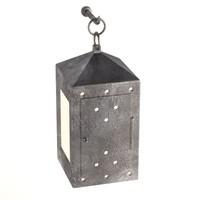 medieval lamp 3d model