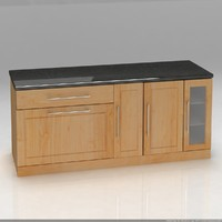 moulded kitchen doors max