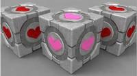 companion cube ma