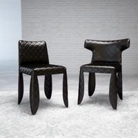 3d model monster chair