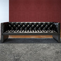 edwards sofa 3d max