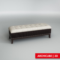 3ds max classic bench
