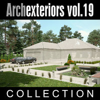 smax archexteriors vol 19 exteriors