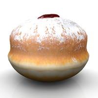 doughnut obj