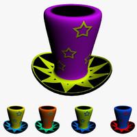 Magician Cap