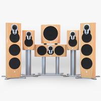 loudspeakers klimax 350a