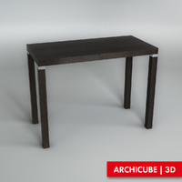 Console Table 015
