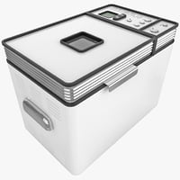 3d bread maker