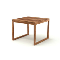 3d model table designed