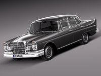 maya car classic antique mercedes