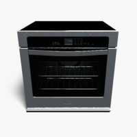 Whirlpool Oven W0S92EC0AS
