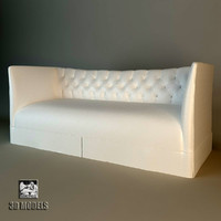 3ds max andrew martin butler sofa seat
