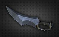 dagger 01 3d 3ds