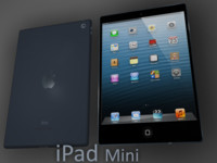 ipad mini apple max