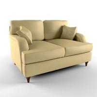 sofa drexel heritage max