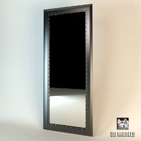 3d model andrew martin mirror