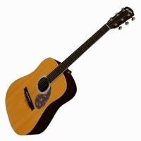 acoustic guitar larrivee 3 max