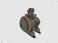 maya water pump