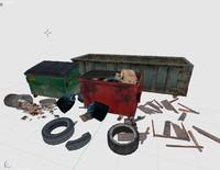 dump pack 3ds