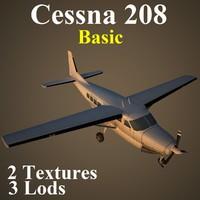 C208 Basic