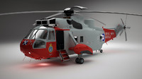 sikorsky westland sea king max