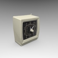 3d darkroom interval timer