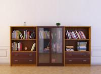 Bookcase 15