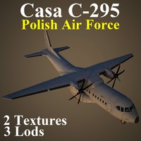 C295 PLF