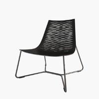 maya poltrona yan chair