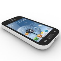 3ds max samsung galaxy s duos