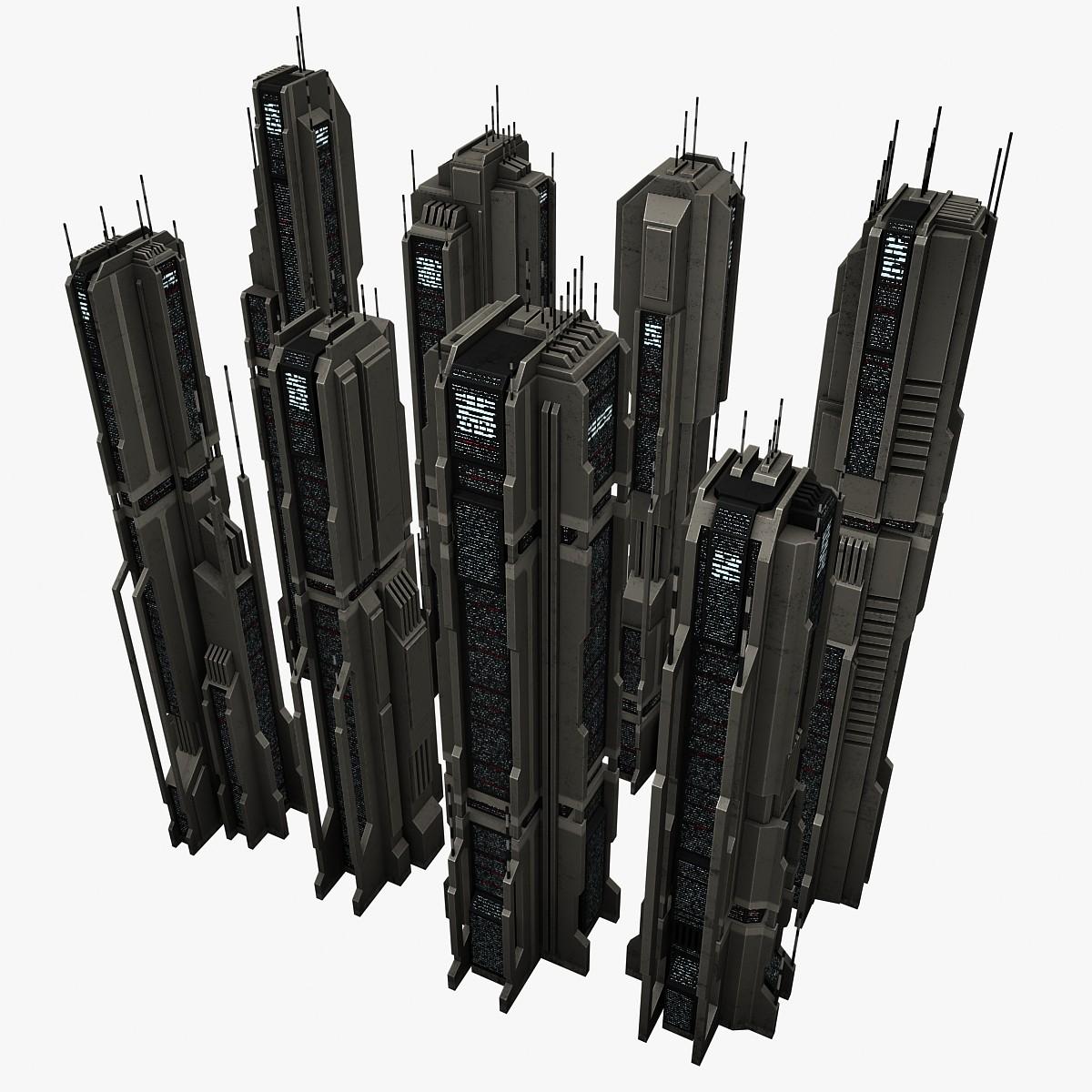 8_very_tall_city_buildings_preview_0.jpg
