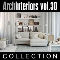 archinteriors vol 30 interior scenes max