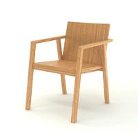 3d designed wooden