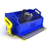 3d handibot cnc machine
