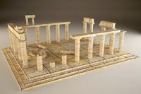 ruins max