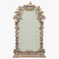 Jumbo Mirror