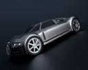 audi Rosemeyer 3D models