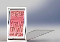 window maze d max