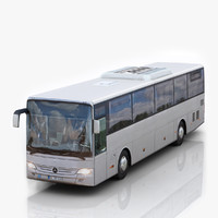 mercedes benz integro bus max