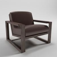 Arizona Armchair - Artefacto
