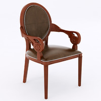 max bernards armchair chair